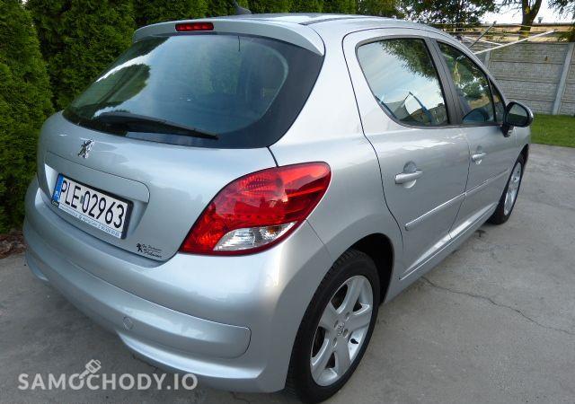 Peugeot 207 Lift, Ledy, Klimatronic, 1,4hdi bez filtra DPF, dwumasy,Zarejestrowany 7