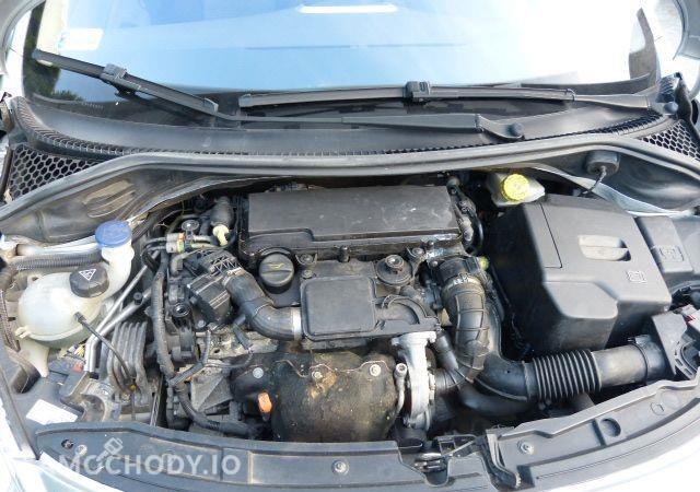 Peugeot 207 Lift, Ledy, Klimatronic, 1,4hdi bez filtra DPF, dwumasy,Zarejestrowany 92