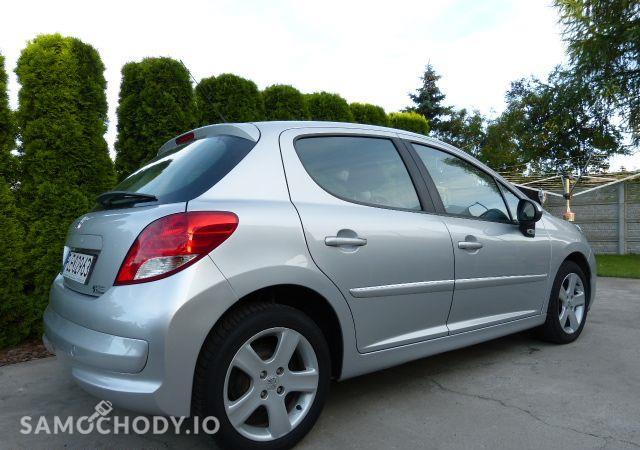 Peugeot 207 Lift, Ledy, Klimatronic, 1,4hdi bez filtra DPF, dwumasy,Zarejestrowany 4