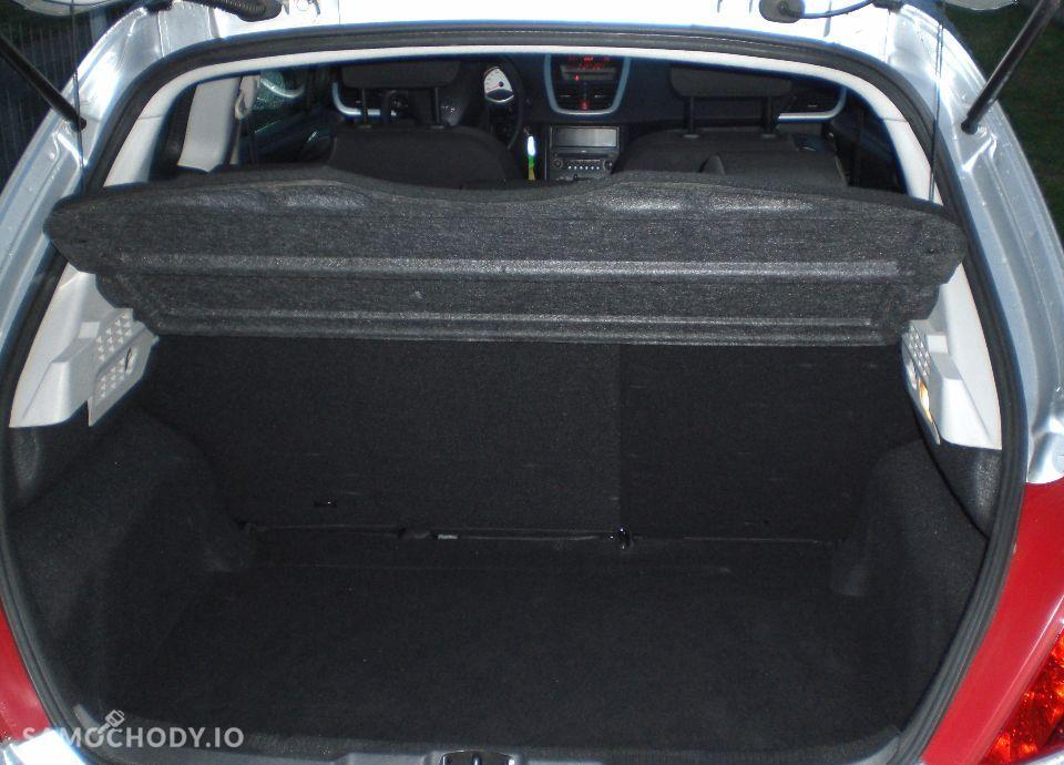 Peugeot 207 37