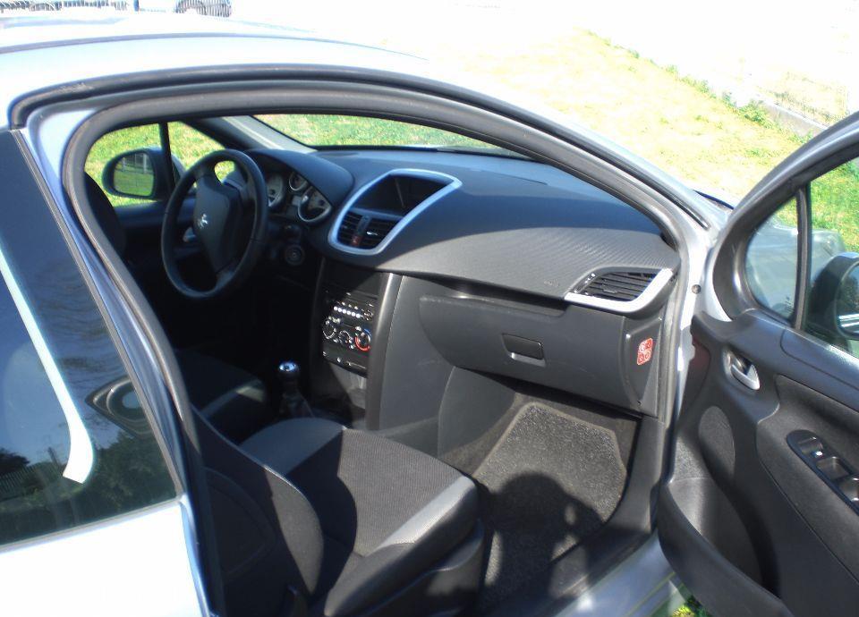 Peugeot 207 22