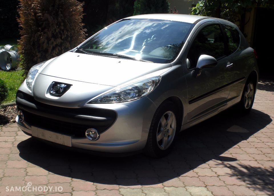 Peugeot 207 56
