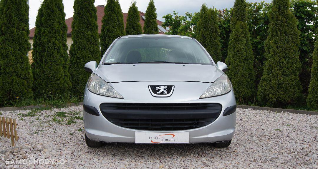 Peugeot 207 Salon Polska! I właściciel! Klimatyzacja! Raty! Zamiana! OKAZJA 4