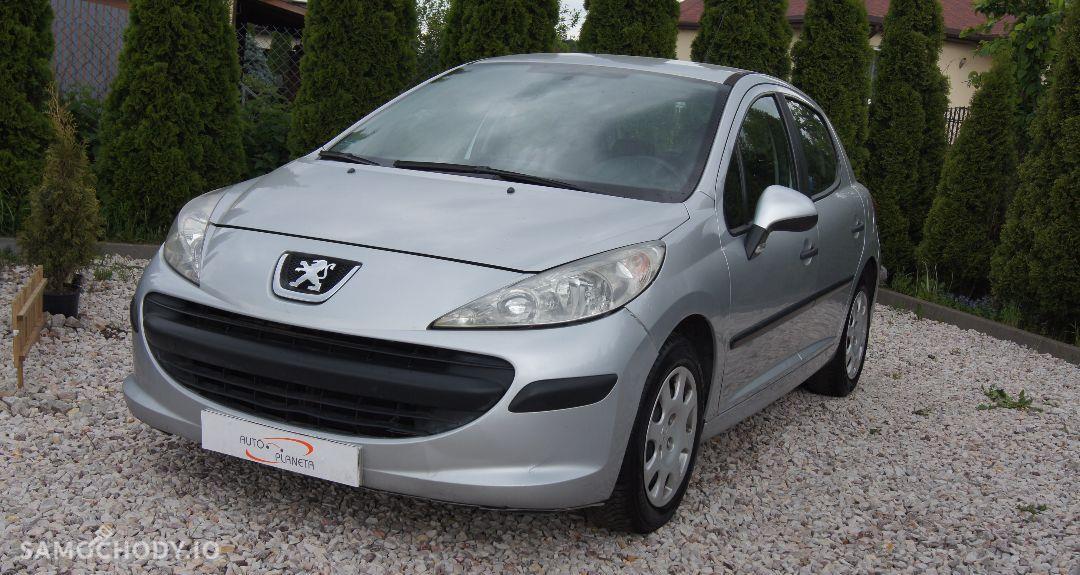 Peugeot 207 Salon Polska! I właściciel! Klimatyzacja! Raty! Zamiana! OKAZJA 7