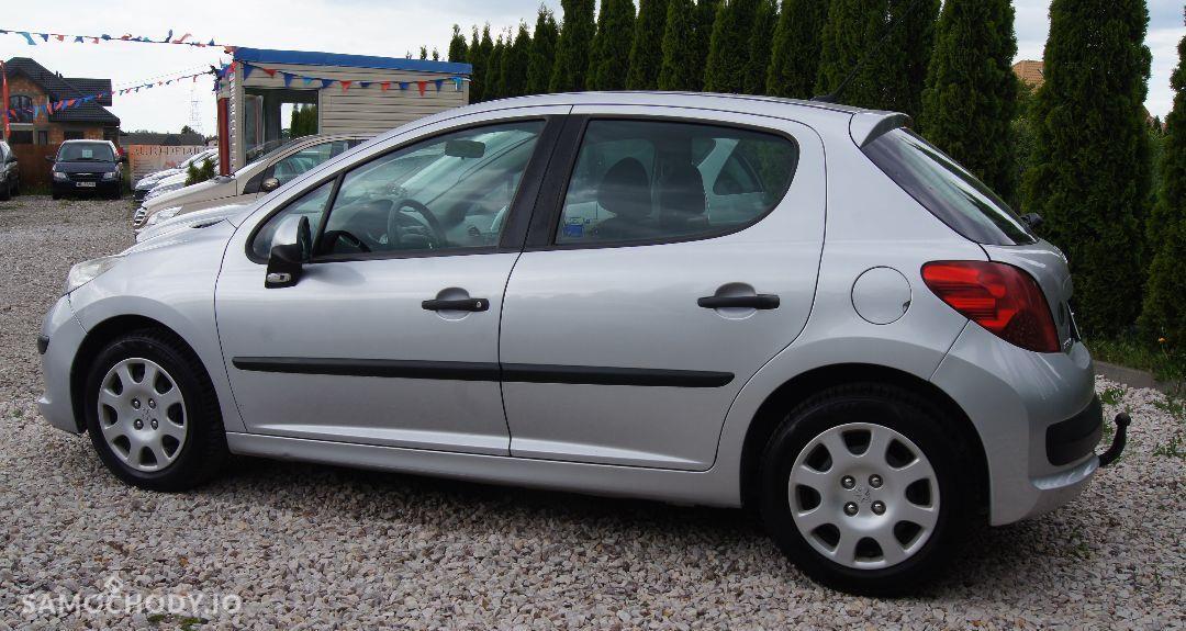 Peugeot 207 Salon Polska! I właściciel! Klimatyzacja! Raty! Zamiana! OKAZJA 16