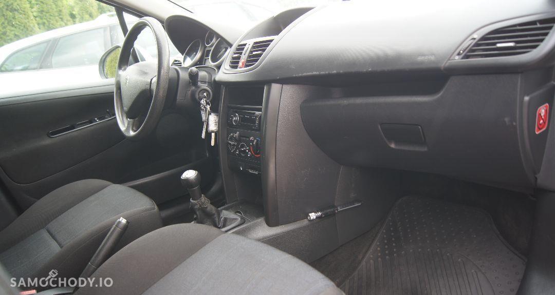 Peugeot 207 Salon Polska! I właściciel! Klimatyzacja! Raty! Zamiana! OKAZJA 67