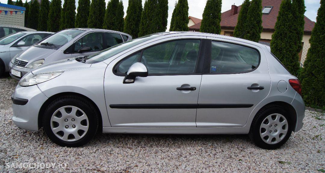 Peugeot 207 Salon Polska! I właściciel! Klimatyzacja! Raty! Zamiana! OKAZJA 11