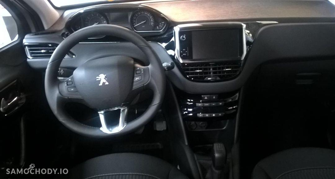 Peugeot 208 Active 82 KM Okazyjna cena 4
