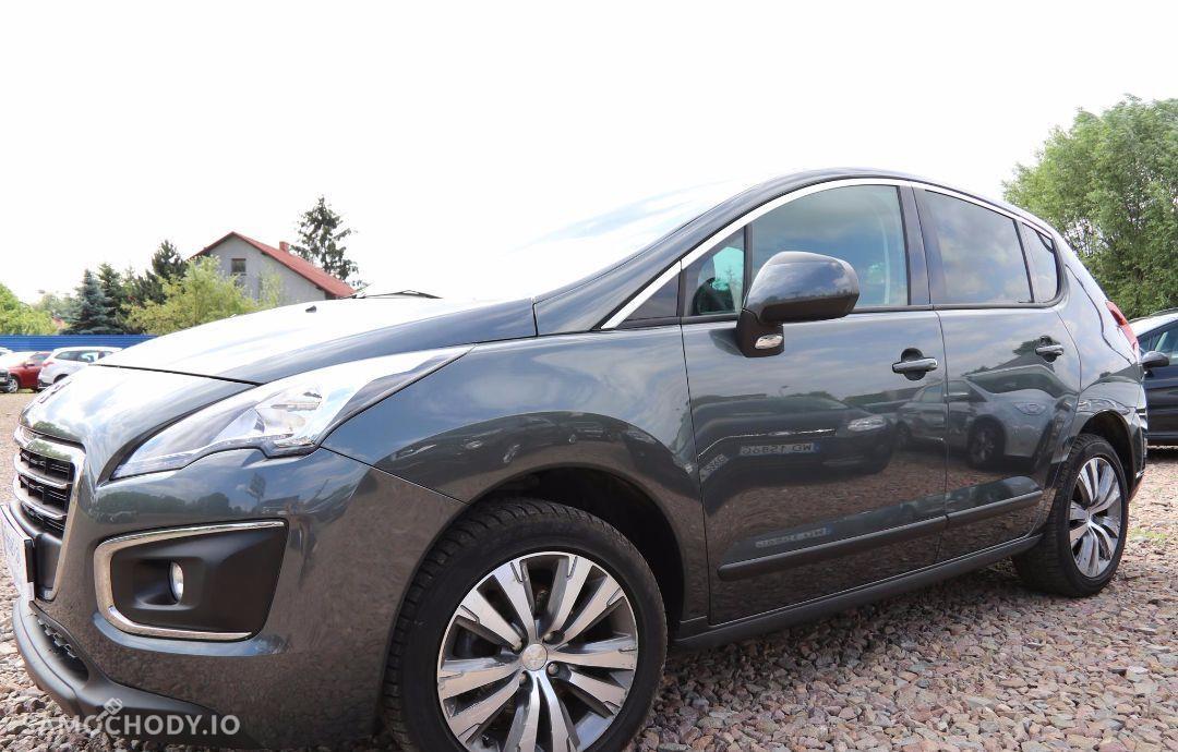 Peugeot 3008 Krajowy, Serwisowany WD2352G 7