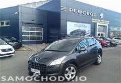 peugeot z miasta piaseczno Peugeot 3008 Oferta Dealera Klimatyzacja Salon Polska