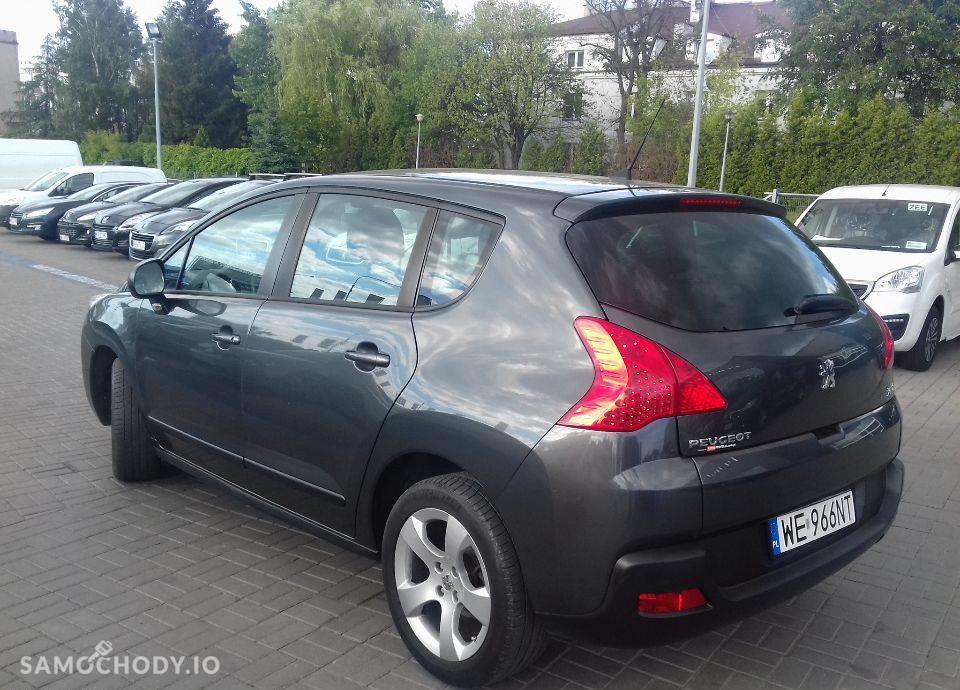 Peugeot 3008 Oferta Dealera Klimatyzacja Salon Polska 7
