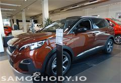 peugeot 3008 allure + 2.0 bluehdi 150km demo