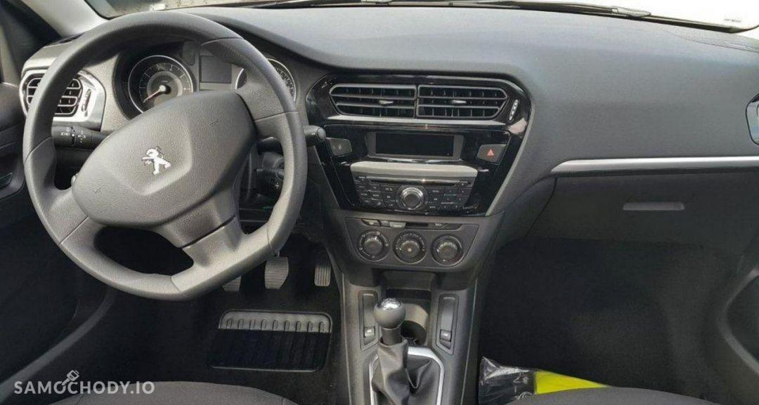 Peugeot 301 wyprzedaż rocznika w ASO 11