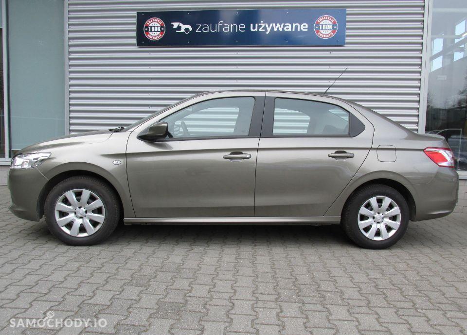 Peugeot 301 1.2 PureTech 82KM, Active, SalonPL, SerwisASO, Gwarancja, FV23% 2