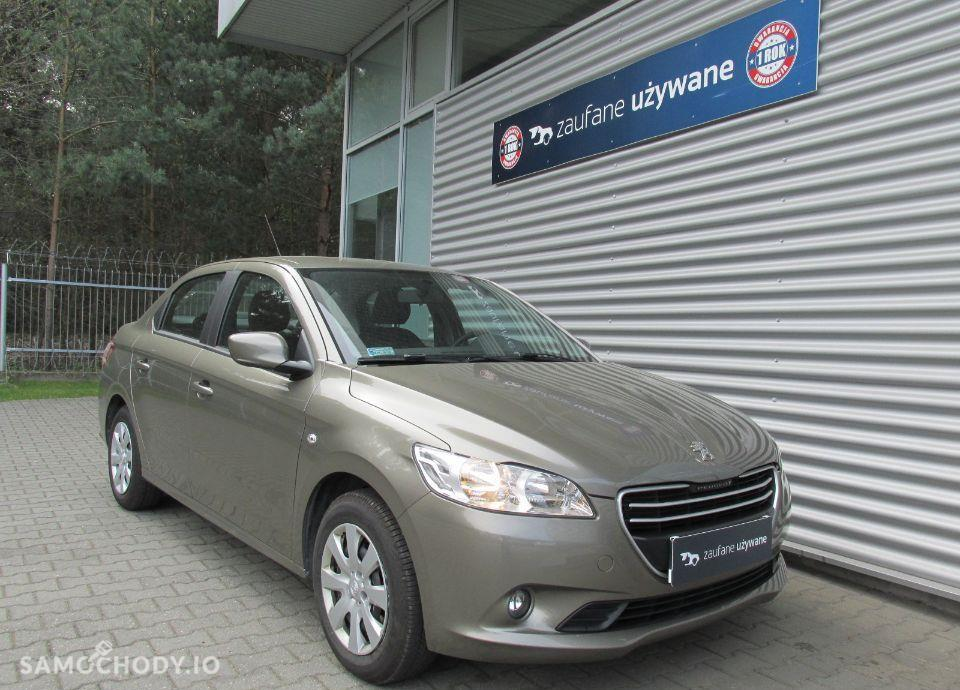 Peugeot 301 1.2 PureTech 82KM, Active, SalonPL, SerwisASO, Gwarancja, FV23% 29