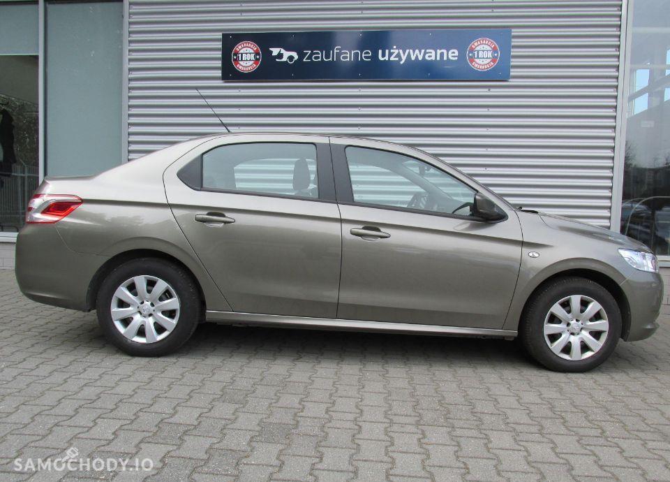 Peugeot 301 1.2 PureTech 82KM, Active, SalonPL, SerwisASO, Gwarancja, FV23% 37