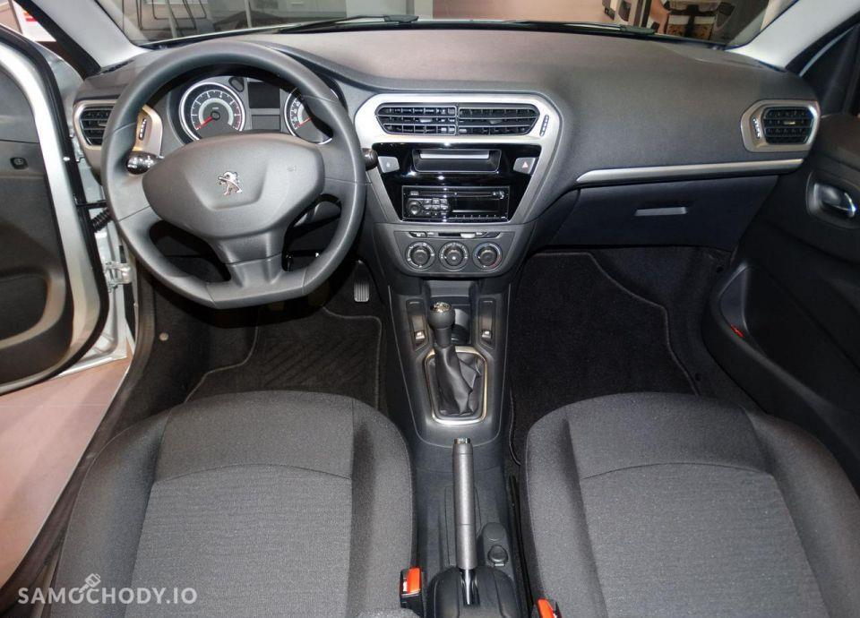Peugeot 301 Active 1.2 PureTech 82KM fabrycznie nowy 11