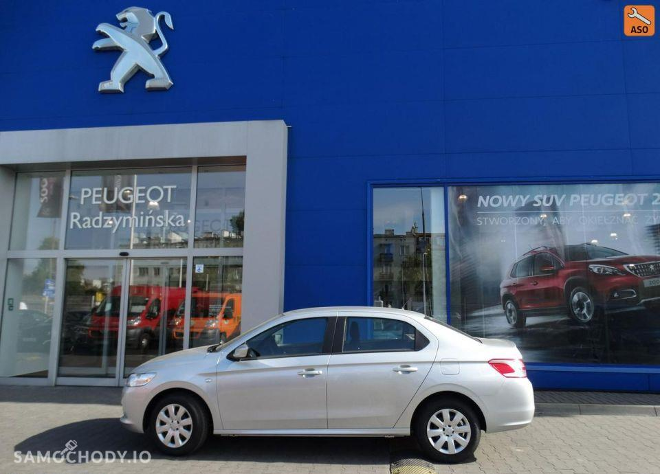 Peugeot 301 Active 1.2 PureTech 82KM fabrycznie nowy 1