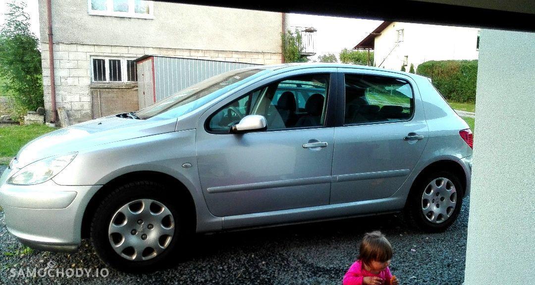 Peugeot 307 MAŁY przebieg!!! 7