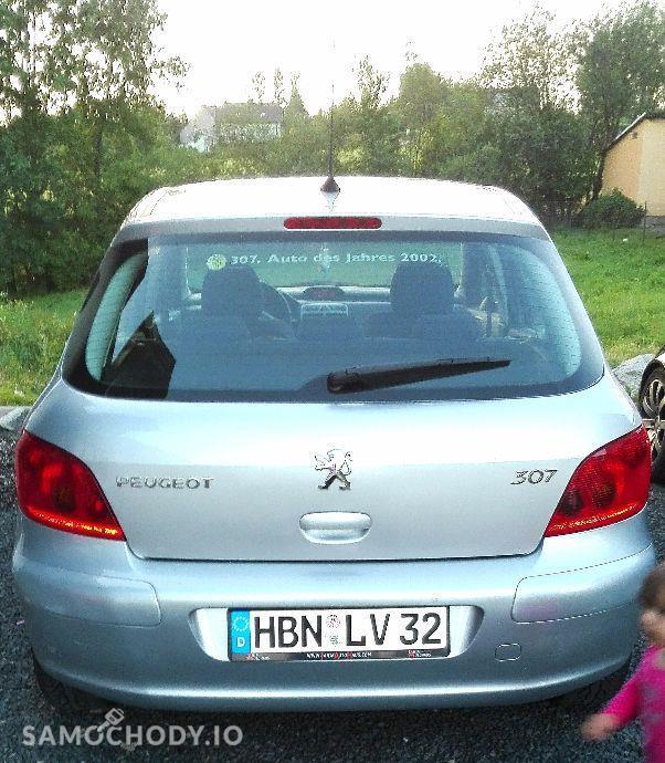 Peugeot 307 MAŁY przebieg!!! 2