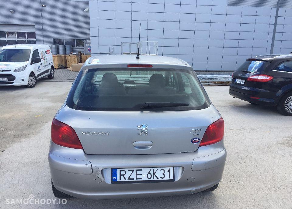 Peugeot 307 2.0 HDI 90KM 16