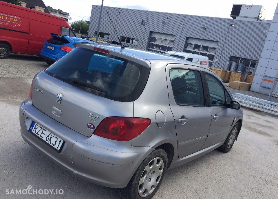Peugeot 307 2.0 HDI 90KM 4