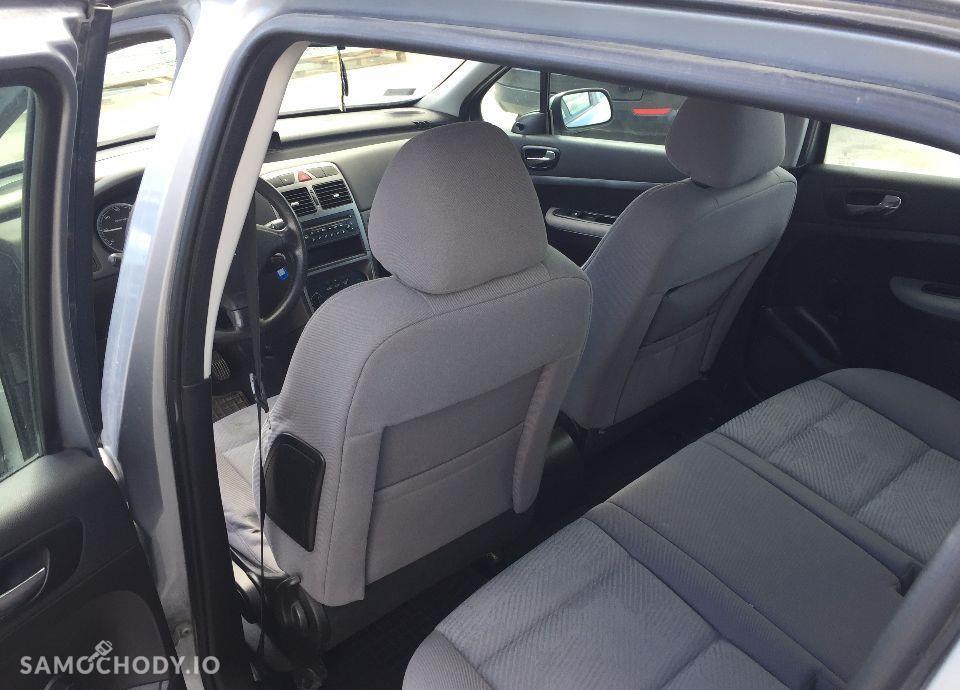 Peugeot 307 2.0 HDI 90KM 29