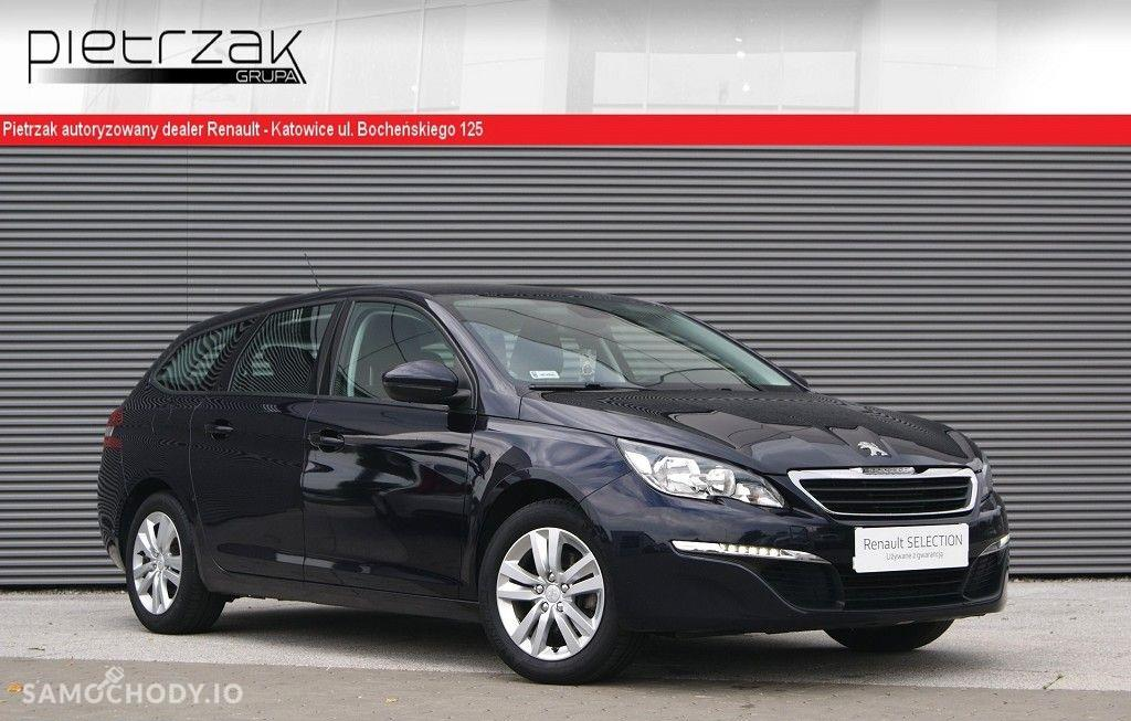 Peugeot 308 | 1.2 130KM | PURE TECH | PL | F.VAT23% | Dealer 1