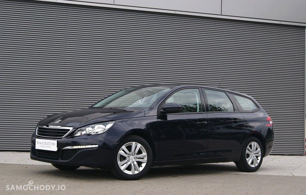 Peugeot 308 | 1.2 130KM | PURE TECH | PL | F.VAT23% | Dealer 4