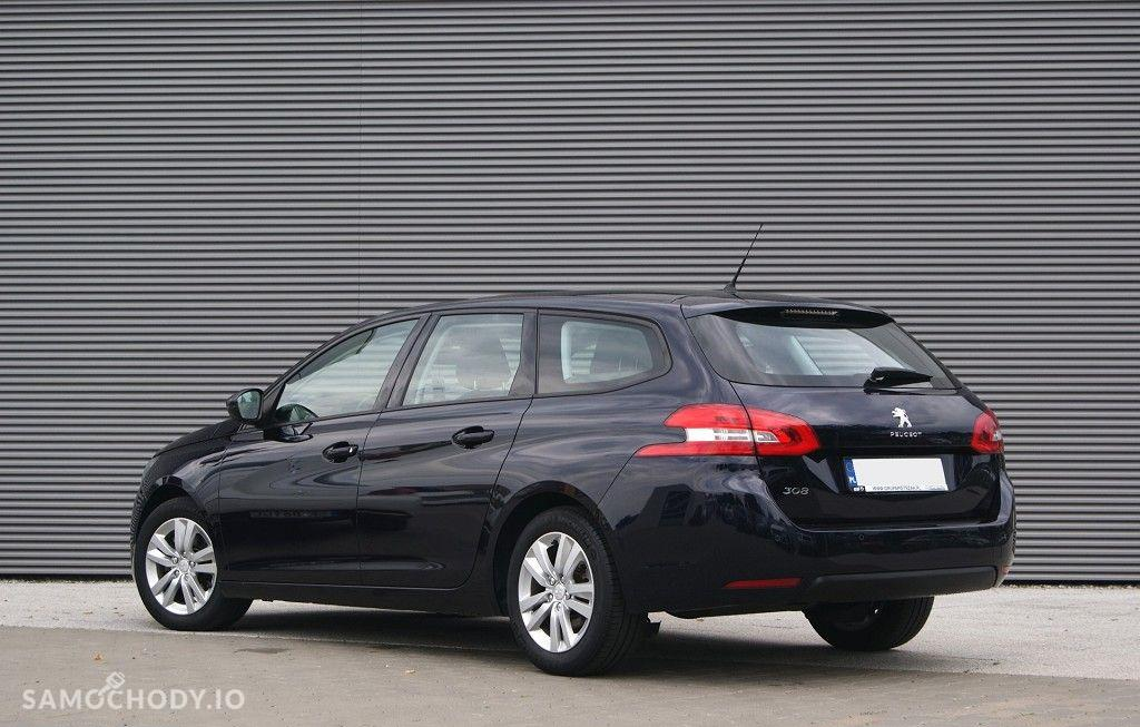 Peugeot 308 | 1.2 130KM | PURE TECH | PL | F.VAT23% | Dealer 2