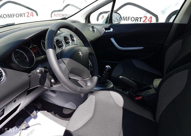 Peugeot 308 Bezwypadkowy z Gwarancja-Jak Nowy-1właściciel-Serwisowany 11