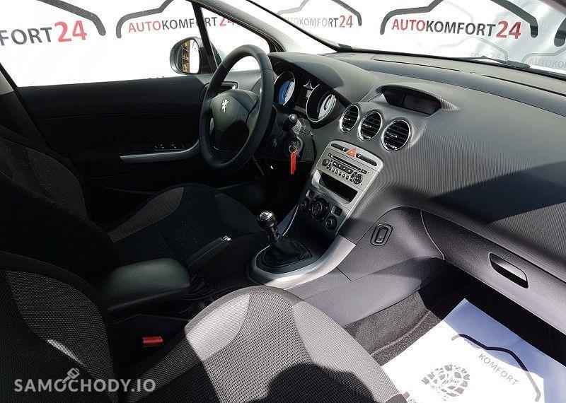 Peugeot 308 Bezwypadkowy z Gwarancja-Jak Nowy-1właściciel-Serwisowany 22