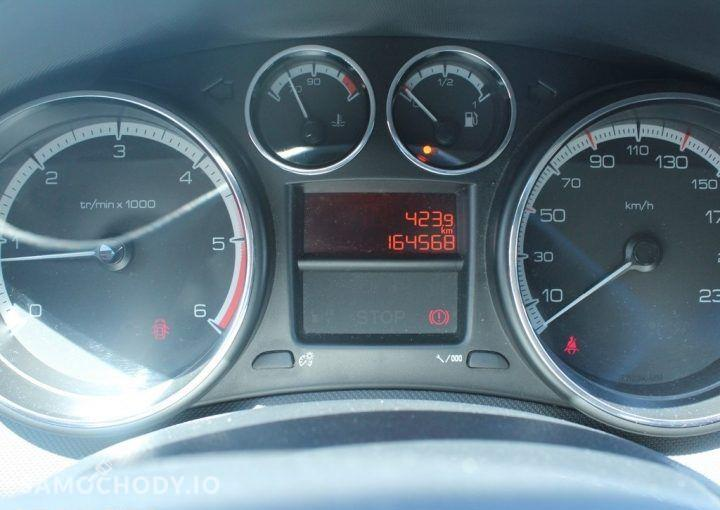 Peugeot 308 Krajowy, Serwisowany WD6832E 46