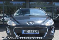peugeot 308 t7 (2008-2013) Peugeot 308 Krajowy, Serwisowany WD6832E