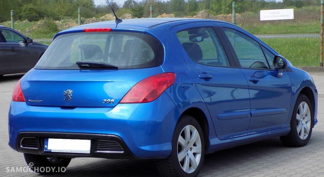 Peugeot 308 Dach panorama Okazja 7
