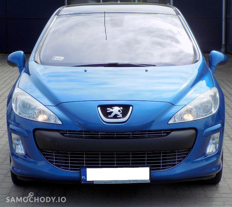 Peugeot 308 Dach panorama Okazja 2
