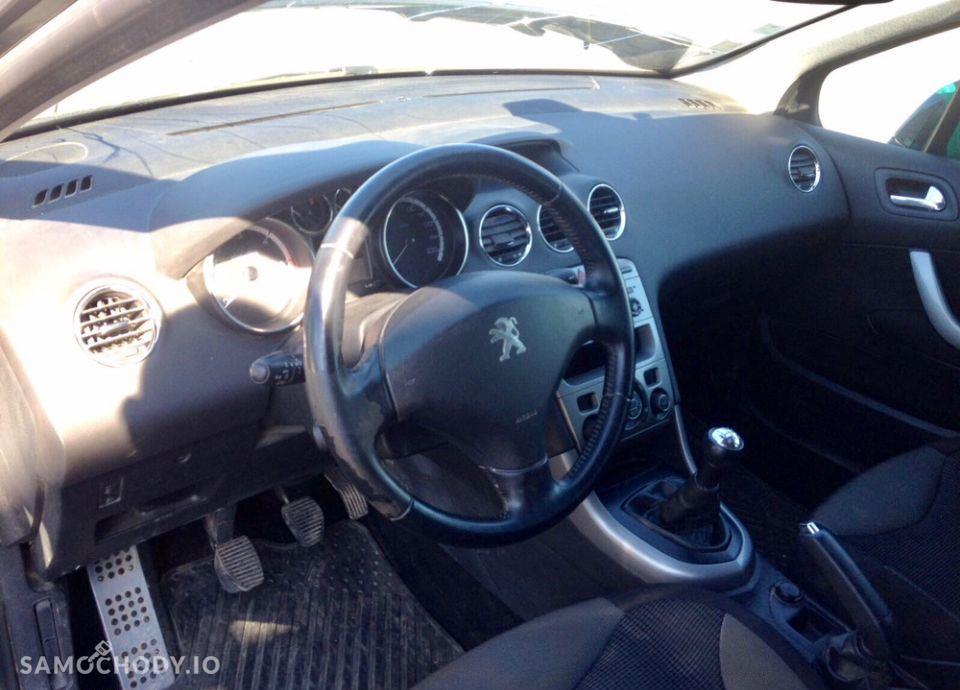 Peugeot 308 *PEUGEOT*308*LIFT*1.6eHDI*92pS*2012r*climatronik*ZOFCAR* 29