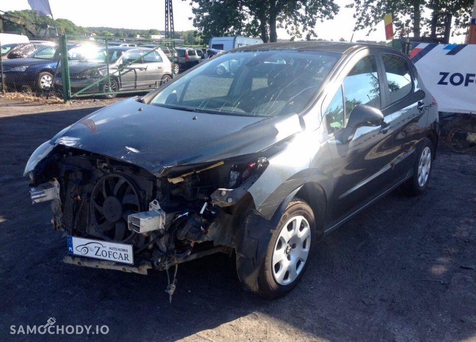 Peugeot 308 *PEUGEOT*308*LIFT*1.6eHDI*92pS*2012r*climatronik*ZOFCAR* 1