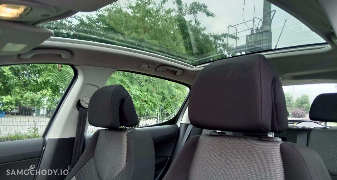 Peugeot 308 1.6 HDI Bogata Wersja Panorama Alu 16\' PDC Mały Przebieg 67