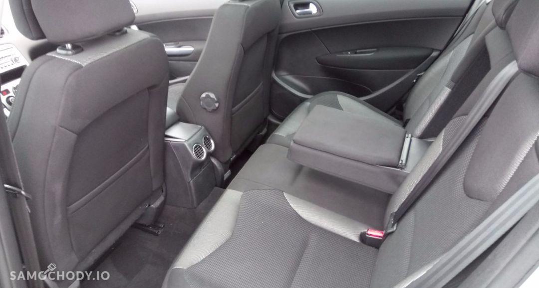 Peugeot 308 1.6 HDI Bogata Wersja Panorama Alu 16\' PDC Mały Przebieg 56