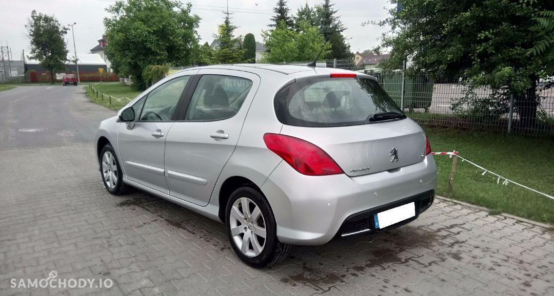 Peugeot 308 1.6 HDI Bogata Wersja Panorama Alu 16\' PDC Mały Przebieg 16