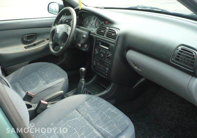 Peugeot 406 Sprowadzony Kompletnie Opłacony Klima 37