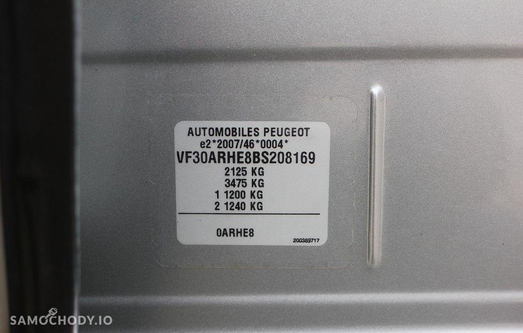 Peugeot 5008 Uszkodzona lewa strona, 2.0 hDI 160 KM 56