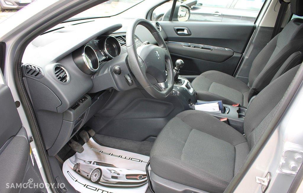 Peugeot 5008 Uszkodzona lewa strona, 2.0 hDI 160 KM 22