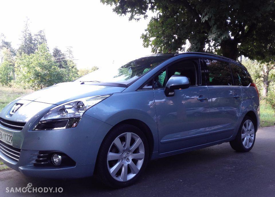 Peugeot 5008 Pegueot 5008 atrakcyjny wygląd 46