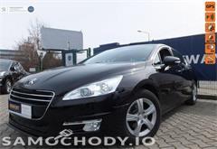 z miasta kraków Peugeot 508 salon Polska, bardzo ekonomiczny HDI