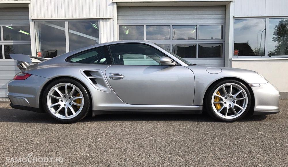 Porsche 911 GT2 salon Polska ASO tylko 9 tys km R CARS Warszawa 4