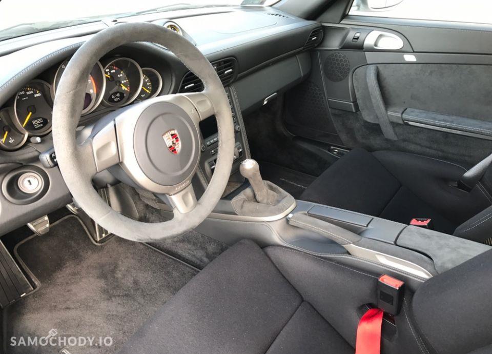 Porsche 911 GT2 salon Polska ASO tylko 9 tys km R CARS Warszawa 16