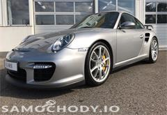 porsche Porsche 911 GT2 salon Polska ASO tylko 9 tys km R CARS Warszawa