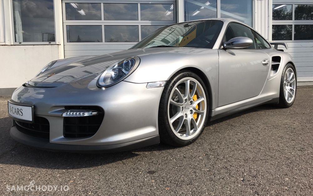 Porsche 911 GT2 salon Polska ASO tylko 9 tys km R CARS Warszawa 1